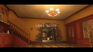 LOOK ALIVE. | COD WWII Competitive Montage