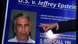 #SurvivingWealthyWhitePedos JEFFREY EPSTEIN IN COURT!
