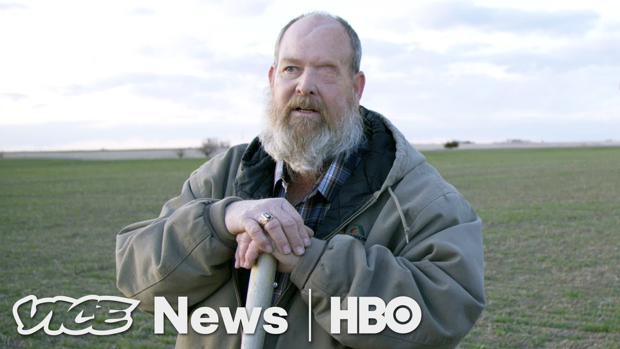 Kansas Wheat Farmers Look To Cuba To Solve U.S. Agriculture Crisis (HBO)