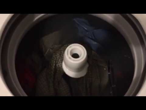 Maytag 4 2 Cu Ft Top Load Washer With Agitator Part 1