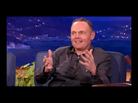 Bill Burr On The USA's Rigged Political System