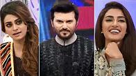 Khushiyan Abb Takk - Eid Day 2 Special - Abb Takk News