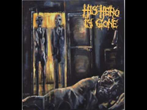 His Hero Is Gone - The Dead of Night in Eight Movements EP