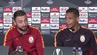 """Fernando: """"Benfica iyi ve kaliteli bir takım"""""""