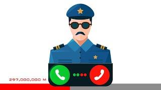 شرطة الاطفال  الاولاد اللي ما يسمعو الكلام - 2018 👮 تعديل سلوك الاطفال