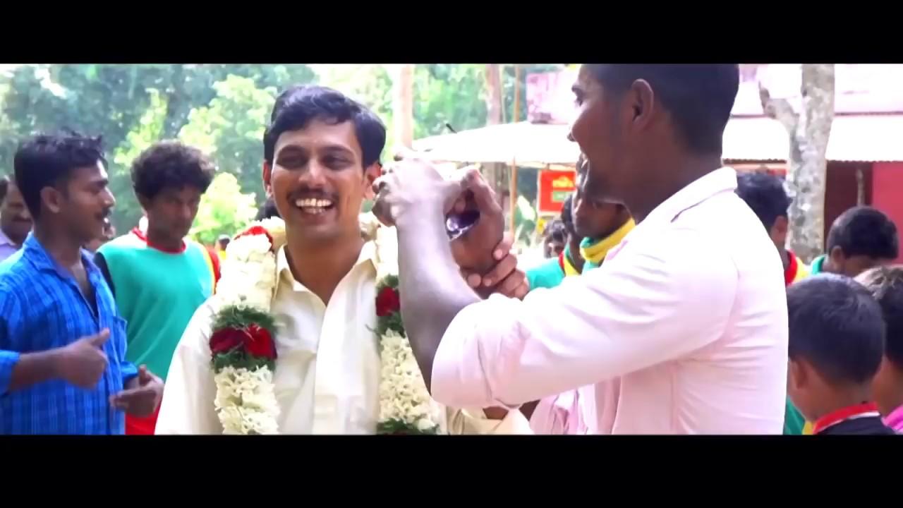 Funny Wedding Moment Kerala
