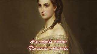 Adiós Mamá Carlota - Segundo Imperio Mexicano