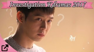Video Top 10 Investigation Kdramas 2017 (All The Time) download MP3, 3GP, MP4, WEBM, AVI, FLV Maret 2018