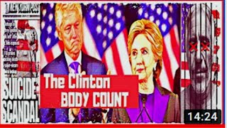 Clinton Body Count Arkancide Mena Iran Contra Barry Seal Medellin PART 1 - Railroad Teen Murders
