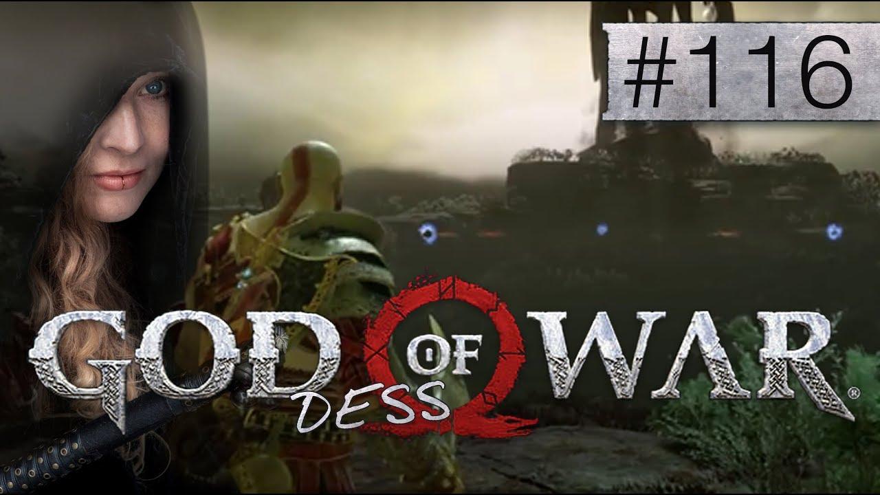 God Of War Weltenrisse