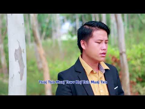NEW SONG 2018 Muas Lauj-Tsis Hlub Puam Chawj FULL SONG thumbnail