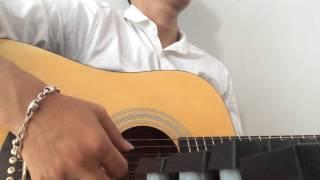 Guitar cover Ngày mai sẽ khác by Gô