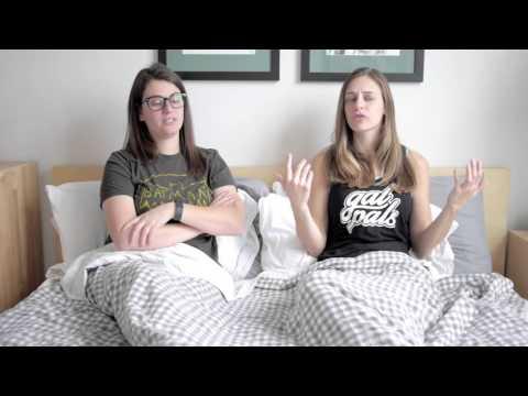 Carol - Pillow Talk