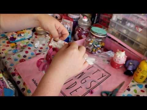 DIY My Little Pony Jumbo Case