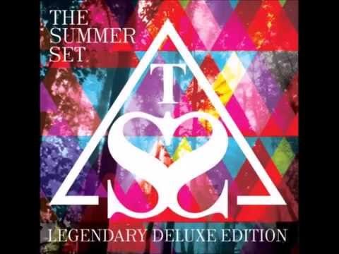 The Summer Set - Legendary (Deluxe Edition)