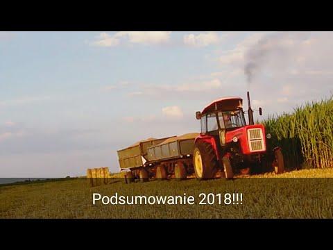 Podsumowanie sezonu 2018 u The Agro PL.