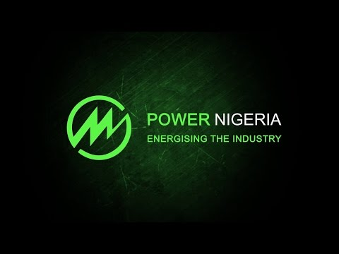 Logo Animation | Power Nigeria | Middle East Electricity