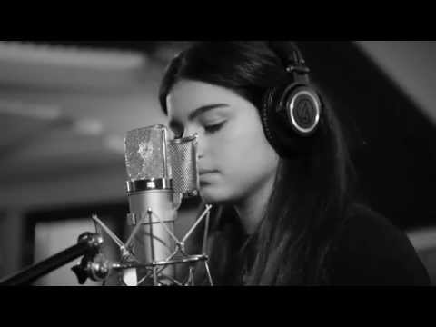 Labrinth- Jealous (13 Year Old Lauren Isenberg Cover)