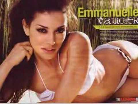 Emmanuelle Vaugier slide