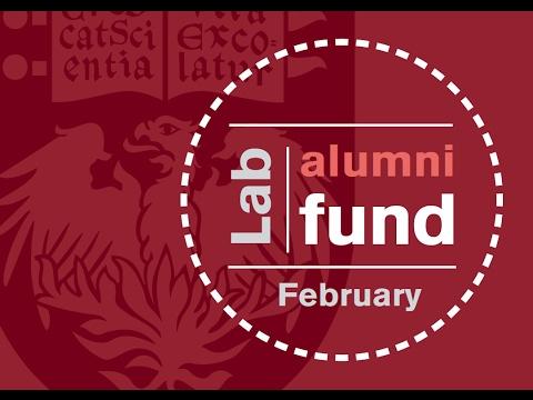 Introducing the Lab Alumni Fund
