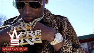 young dolph 100 shots instrumental