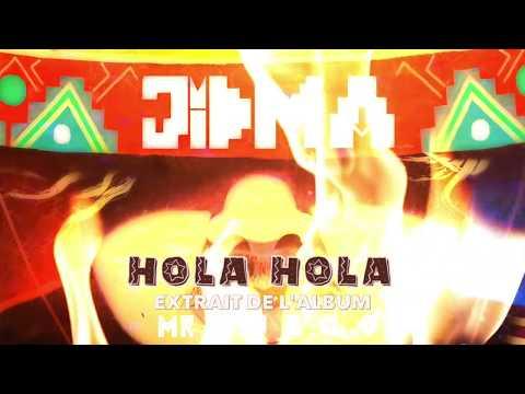 Youtube: Jidma – Hola Hola (Audio)