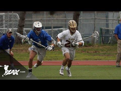 Acton Boxborough vs Boston College High School   2018 MIAA State Championship