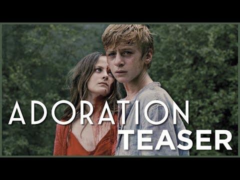 ADORATION - Teaser officiel