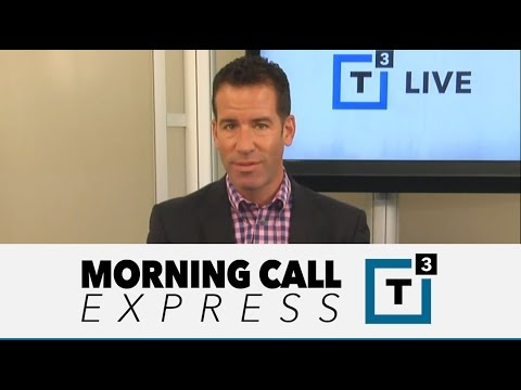 Morning Call Express: Fed In Focus