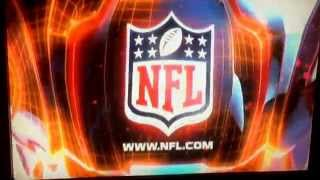 NFL on FOX NFL 2014-Present Presentation Outro