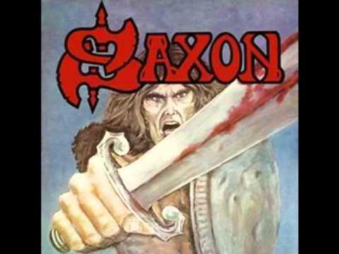 Saxon - Frozen Rainbow