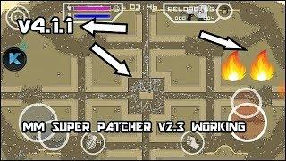 Patcher v1 super mm MM Super