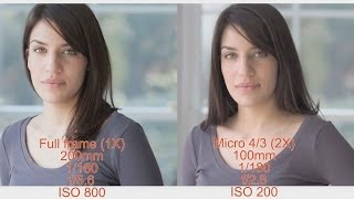 Crop Factor: Why you multiply the aperture by the crop factor when comparing lenses thumbnail