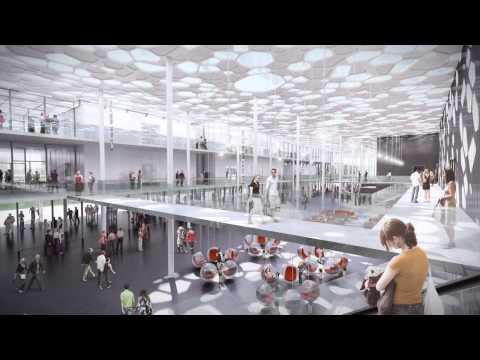 Centre d'Expositions et des Congrès de Valenciennes