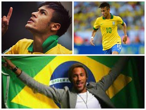 Neymar • Dance Compilation ♥