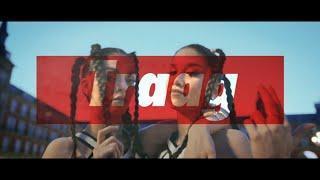 Bizzey Feat. Jozo  Kraantje Pappie - Traag (Video)