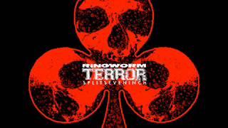 TERROR & RINGWORM -Dead Man`s Hand 2 (2003) [FULL SPLIT]