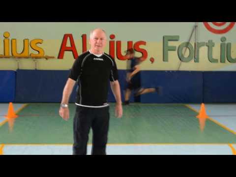 Урок физкультуры в 8 классе легкая атлетика видео