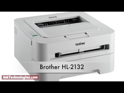 BROTHER HL-2132 WINDOWS VISTA DRIVER