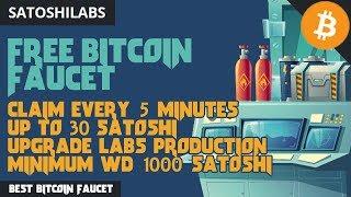 Satoshilabs tips