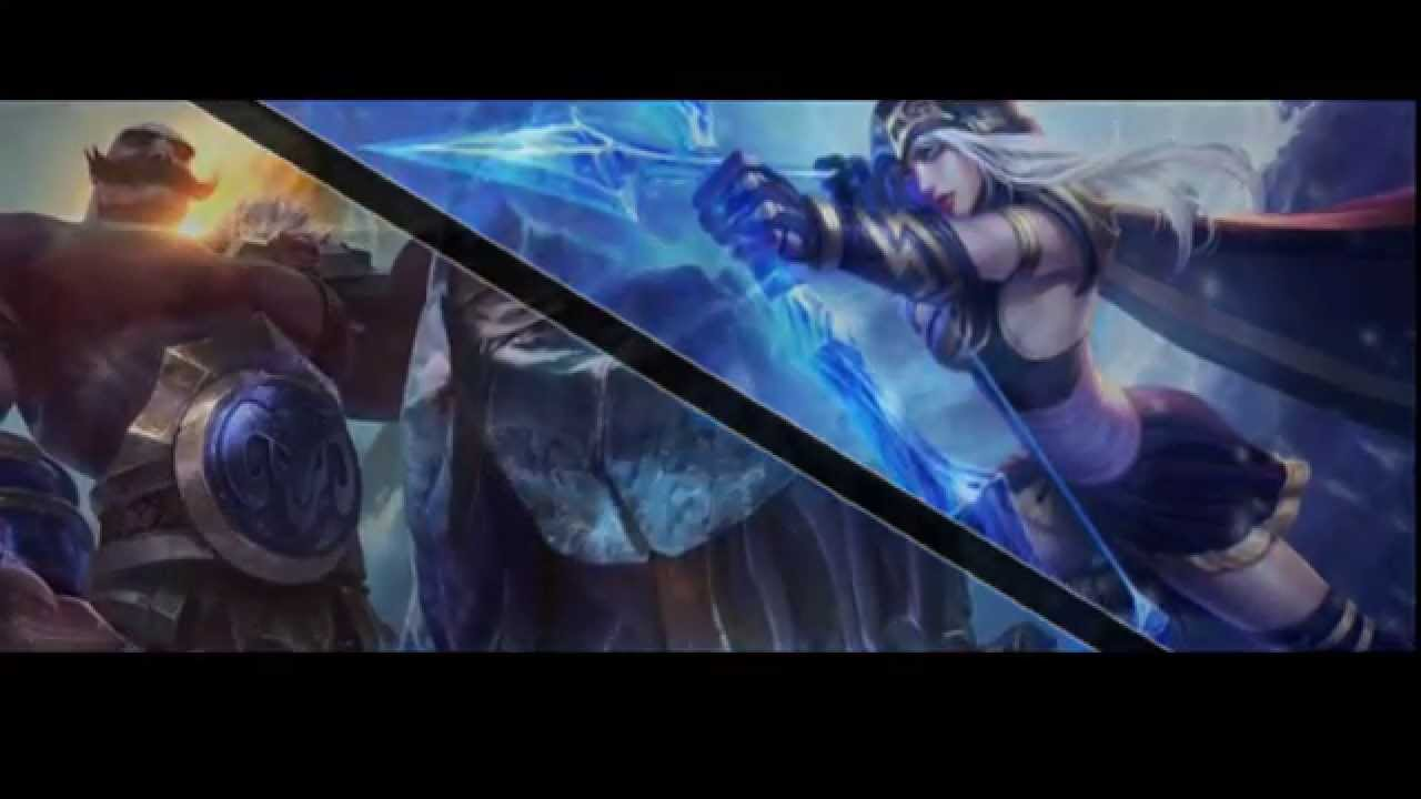 league of legends sex