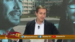 Carlos Cuesta: Iglesias exigió entrar en el CNI tras la visita de Delcy Rodríguez a España