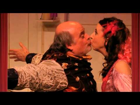 The Game of Love & Chance' at Open Door Repertory Company