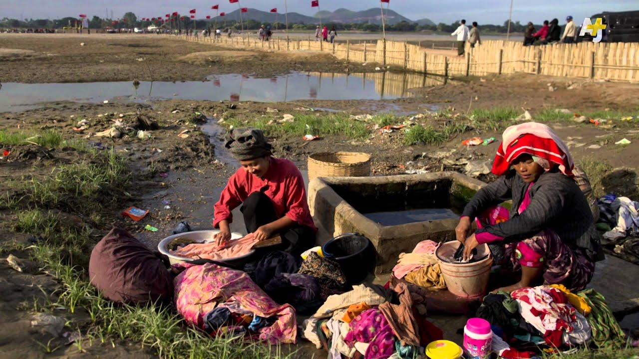 The oil economics and land-grab politics behind Myanmar's Rohingya refugee crisis