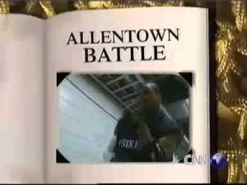 Allen Iverson 2001 Playoffs Highlights