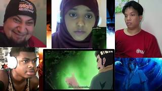 Download Video Naruto Shippuden - Might Guy's life, reaction 3 part MP3 3GP MP4