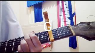 Imagination (shawn mendes) guitar chord cover