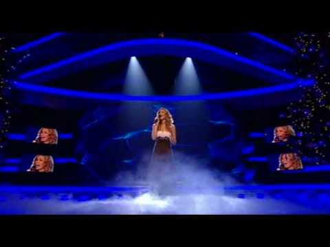 Leona Lewis - Winners Performance