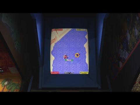 Toobin' (Arcade, 1988) - Video Game Years History