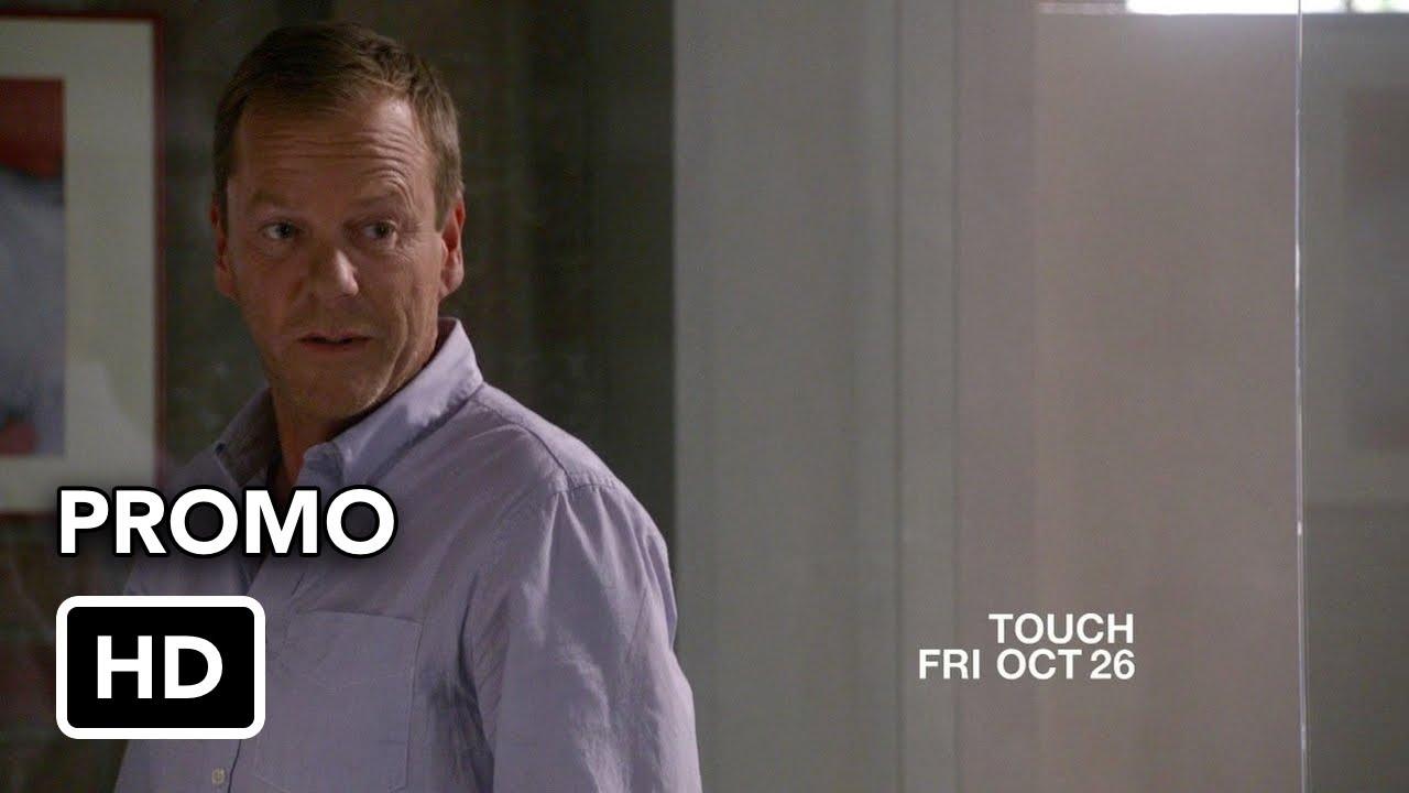 Download Touch Season 2 Promo #1 (HD)
